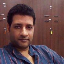 Abhimanu Raja